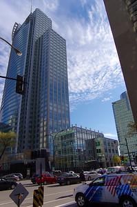 Le 1250 René-Lévesque (aussi connu sous le nom de Tour IBM Marathon) est le deuxième plus haut gratte-ciel de Montréal. Il mesure 199 mètres et il atteint 230,4 m avec son antenne. Il possède 47 étages et fut construit entre 1988 et 1992 par la firme d'architectes Kohn Pedersen Fox Associates (KPF).