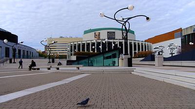 La place des arts