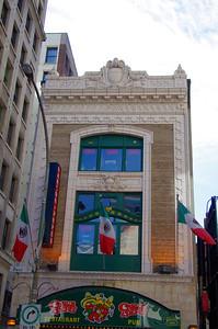 Un restaurant mexicain connu de Montréal