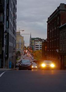 Boulevard du crépuscule