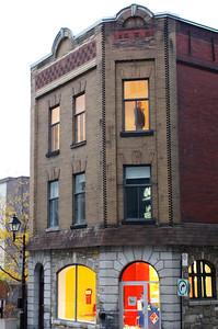 On ne connaît guère les rideaux à Montréal…