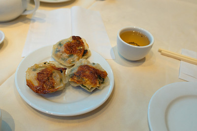 Another triumph of dim sum.