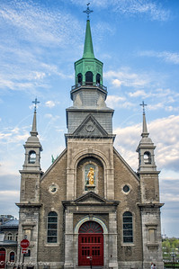 Chapel of Notre-Dame-de-Bon-Secours