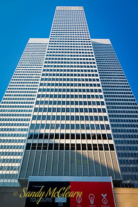 1 Place Ville Marie office tower.