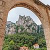 Funicular at Montserrat