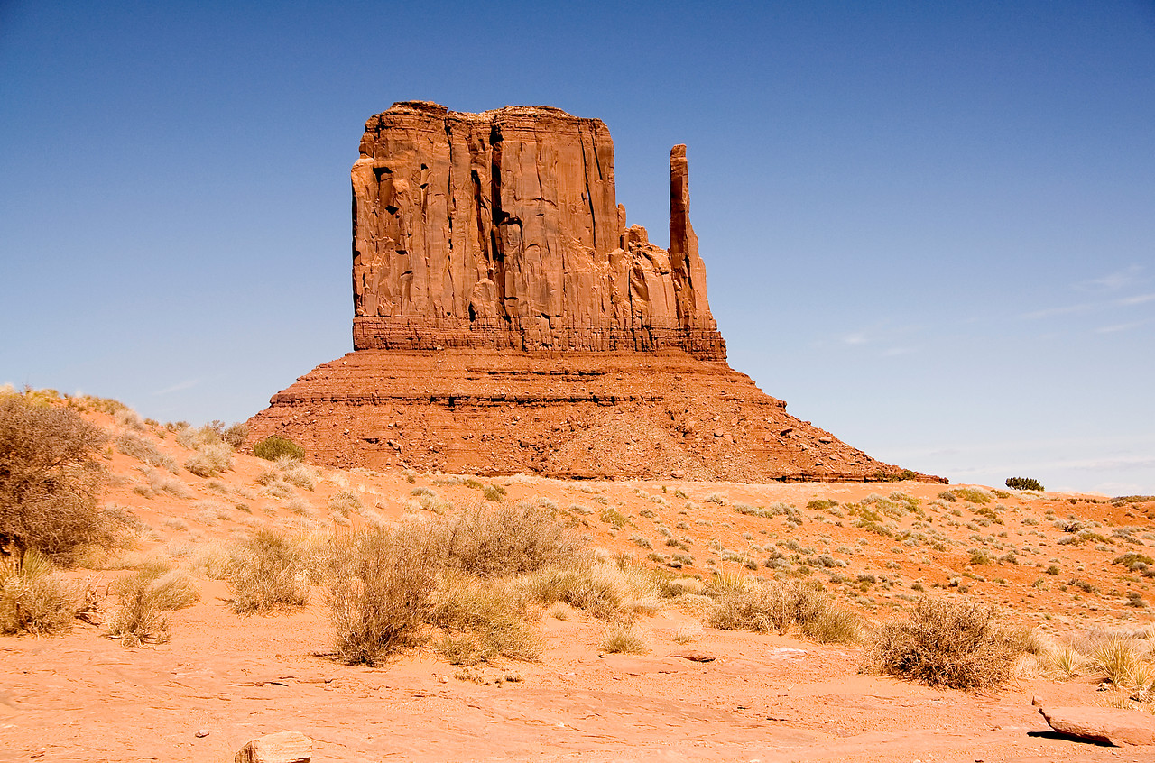 508. Monument Valley