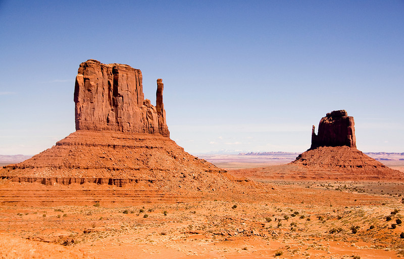 506. Monument Valley