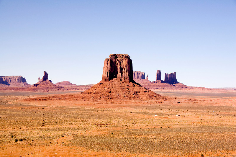 517. Monument Valley