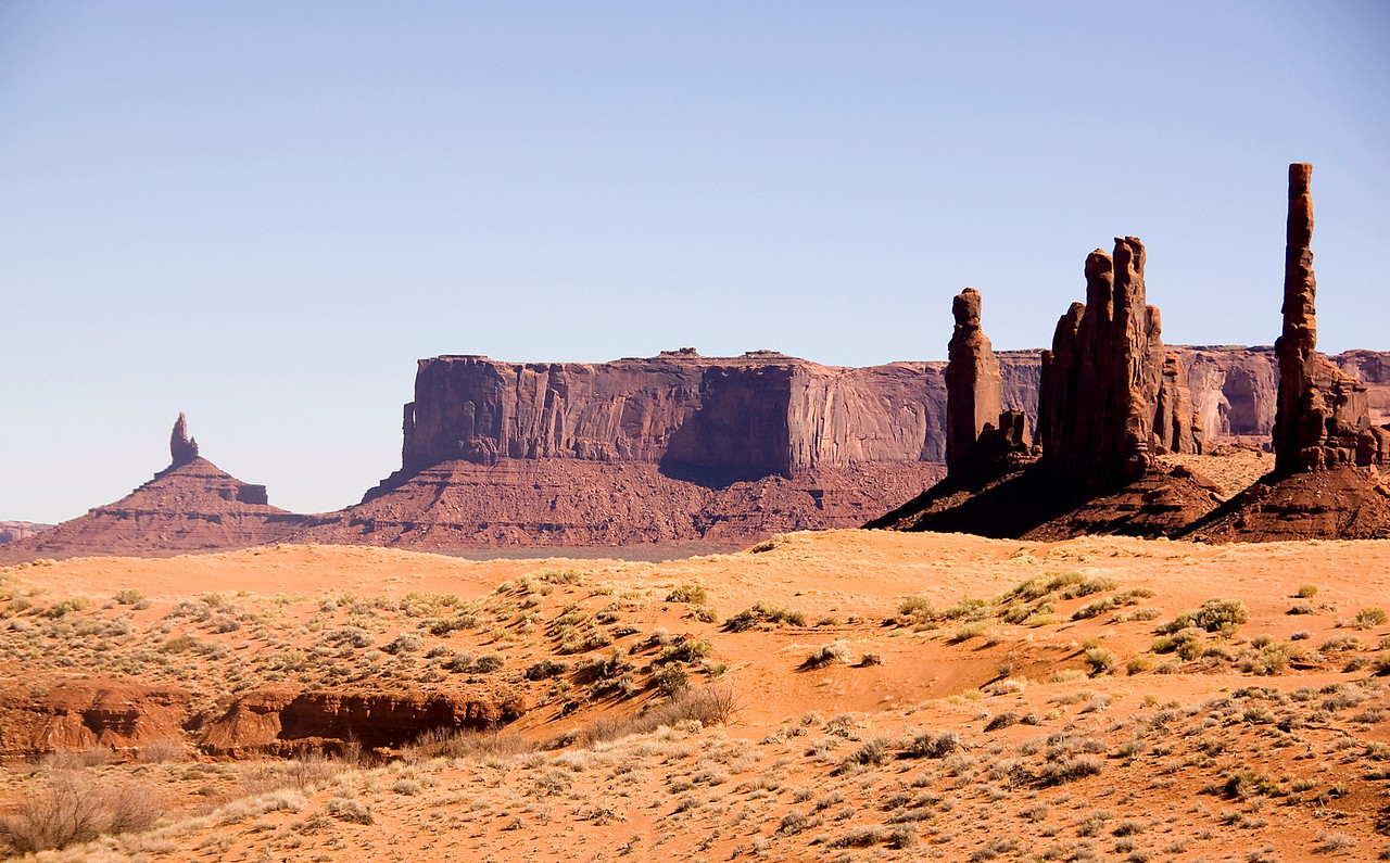 515. Monument Valley