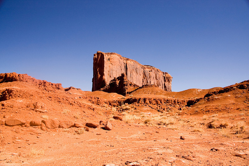 510.  Monument Valley