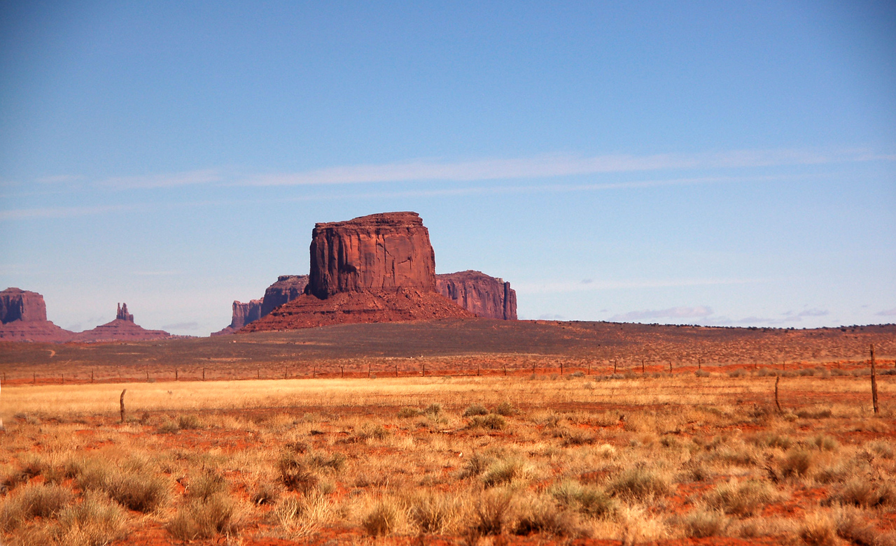 504.  Monument Valley