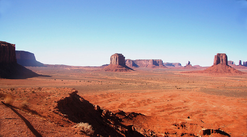516. Monument Valley