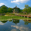Hyangwonjeong Pavilion, Gyeongbokgung Palace