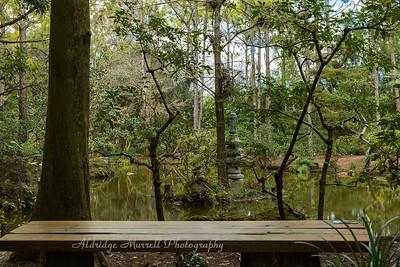 Morikami Museum  Japanese Gardens;