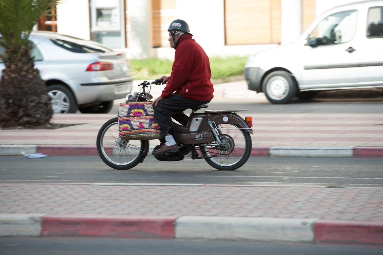 Good ol Mopeds everywhere