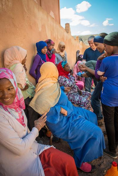 Moroccan adventures
