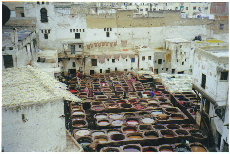 Tannery