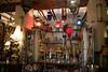 Lamp store in Marrakesh.