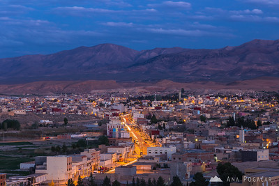 From Fes to Midelt
