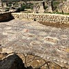 Mosaic at Volubilis
