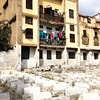 Cemetery in the Jewish Quarter-Fes