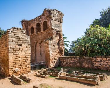 Rabat and Fes
