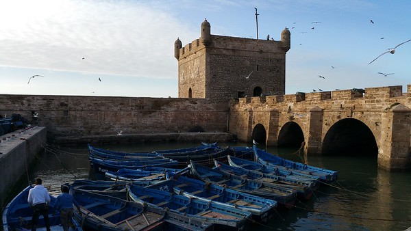 Marrakech day tours to Essaouira 2