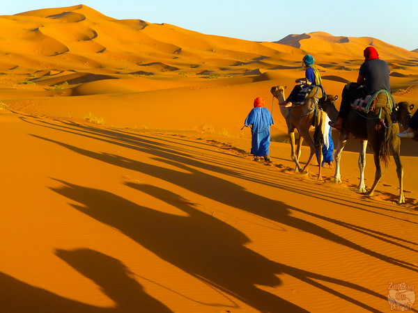 Best desert trip Marrakech sahara Tours - Morocco Travel Guide