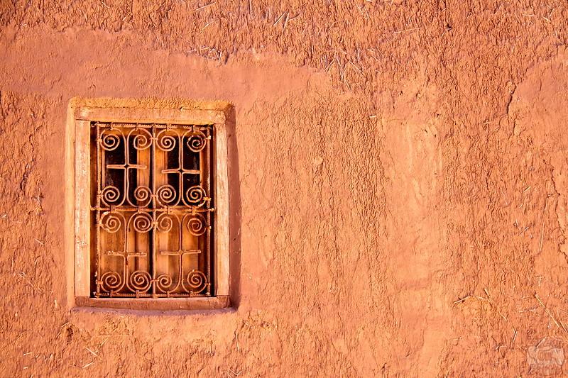 Visiting Ait Benhaddou, Morocco 2
