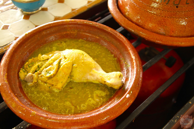 Thing to do Marrakech - cooking class 1