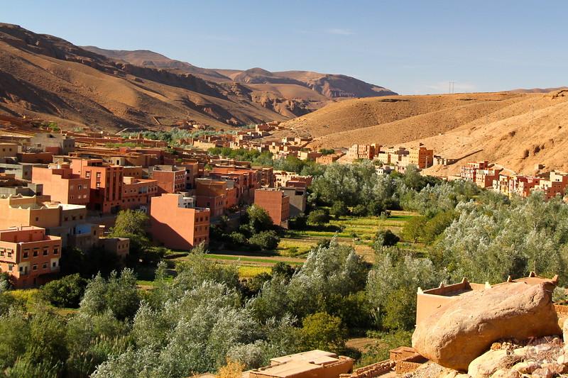 Dades Valley - Morocco 1