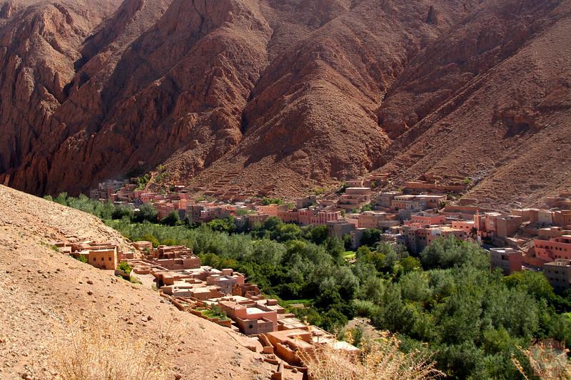 Dades Valley - Morocco 5