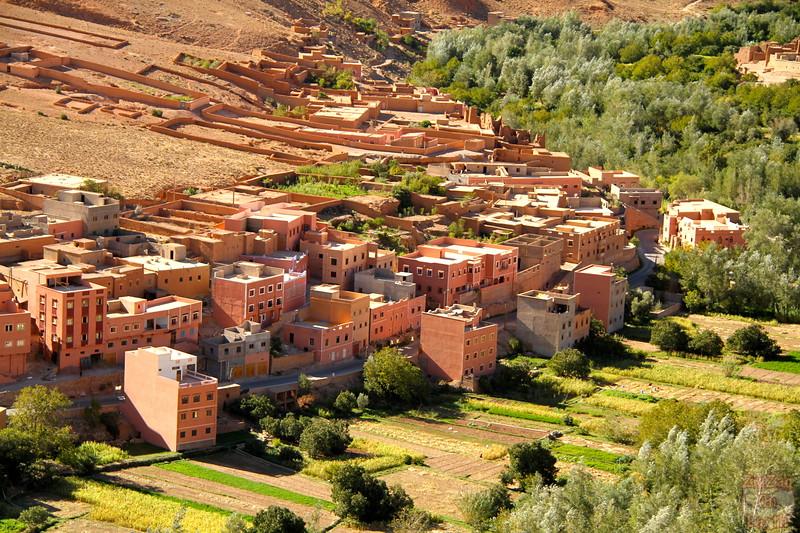 Dades Valley - Morocco 3