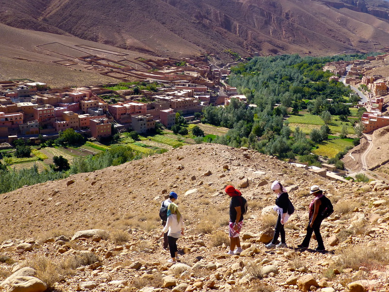 Dades Valley - Morocco 4