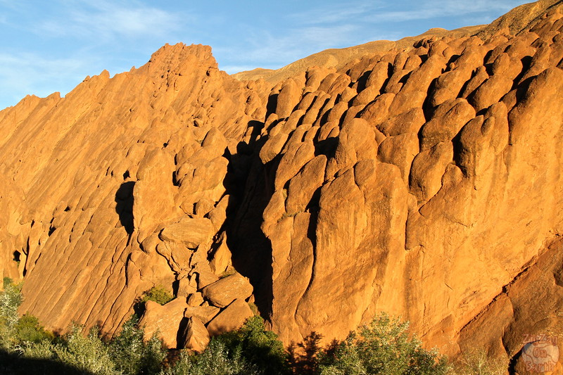 Monkey finger, dades Valley - Morocco 3