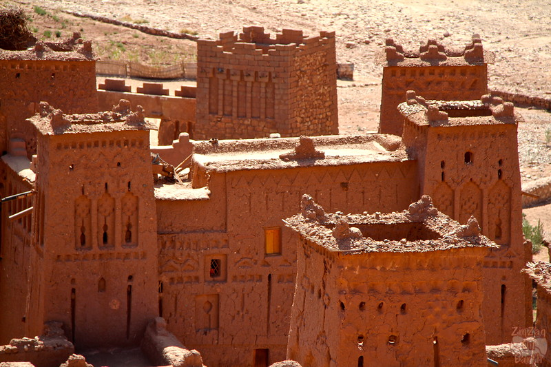 Best photo Morocco - Ait Benhaddou