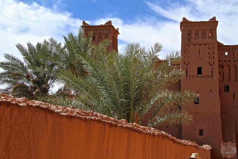 Visiting Ait Benhaddou, Morocco 7