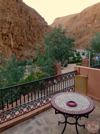 Dades Gorge - Morocco