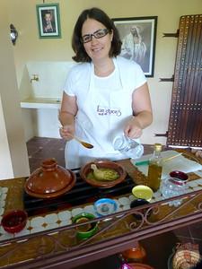 Cooking Class Marrakech - facilities 2