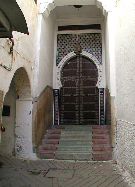 More nice doors
