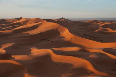 Atlas & Sahara (2013)