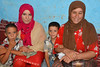 A Family Portrait, Rissani, Morocco