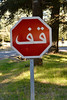 Stop!, Middle Atlas, Morocco
