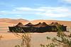 Nomad Tents, Sahara Desert, Morocco