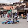 Place Jema-el-Fna