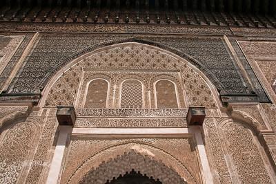 Marrakesh & Fez (2013)