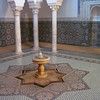 Mausoleum of Moulay Ismail, built in 1703