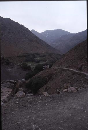 Morocco 1988
