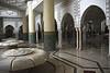Ablution Fountains, Grande Mosquée Hassan II, Casablanca, Morocco