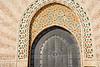 Exterior Doorway, Grande Mosquée Hassan II, Casablanca, Morocco